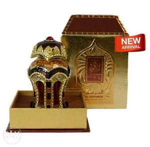 Al haramain attar oil perfume