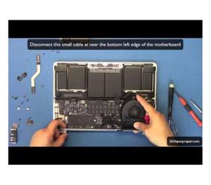 Apple Macbook Pro Retina Repair in Andheri West Mumbai