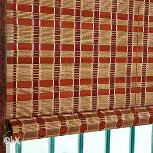 Bamboo curtains for balcony in bangalore posot class for Bamboo curtains kerala