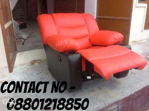 New Recliner Sofa, Leather Recliners and Sofa, Luxury