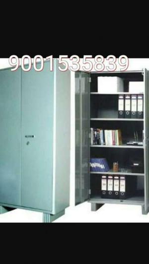 New full size office iron almirah