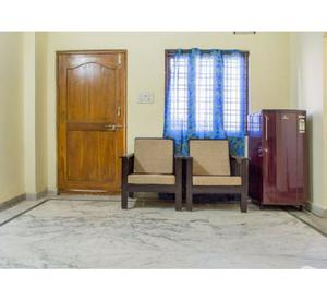 Rent a furnished 1 bhk flat in begumpet for boys on sharing