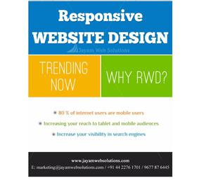 Web Designing In Chennai India, Web Design Company In Chenna