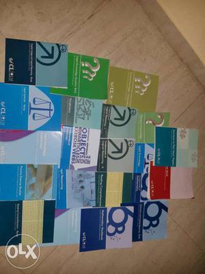 Law Entrance Examination Preparation Books