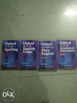 Oxford Book Series
