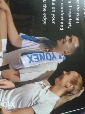 Yonex distributor in Jalgaon