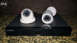 CCTV HD Camera Monitor Your Home OR Office From Anywhere In