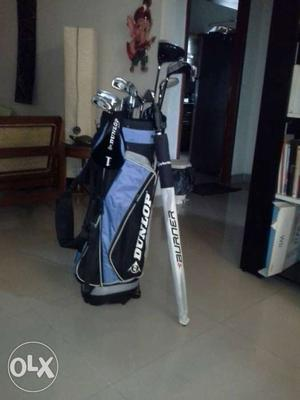 Golf set (ladies) with all acessories, brand.