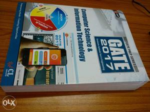 Selling GATE books for Electrical Engineering and