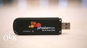 Tata Docomo max Wi-fi Data-Card