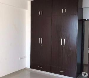 On Rent 2BHK Semi-furnished in ACE Platinum, Greater Noida