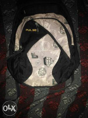 Pules college backpack for boys & girls 3 months