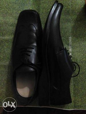 A brand new pair of Formal shoes from Bugatti