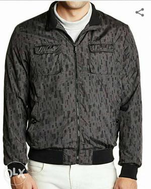Arrow Zipper Premium Jacket for mens use(M)