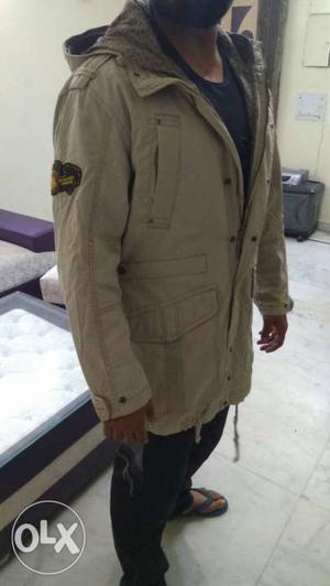 Brand new DOHC jacket unused condition size L