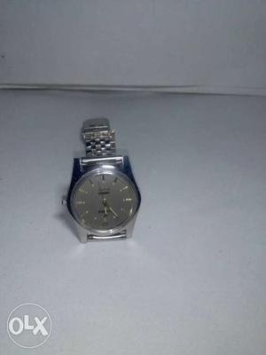 Climax brand new watch water proof