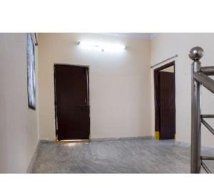 RENT A SEMI FURNISHED DUPLEX HOUSE IN POCHARAM FOR FAMILY