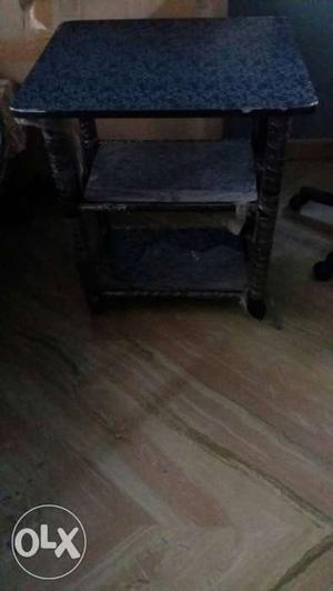 1 Year old,Hardly used TV Table for sale under