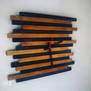 Designer wall clock for your home or office 12""