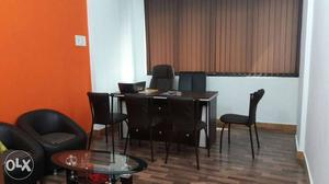 Urgent sale of new office furniture and Sofa set