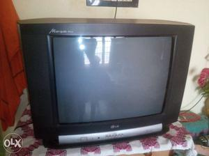 LG colour television