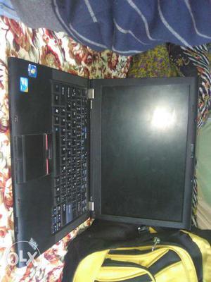 Lenovo Laptop Intel Core i5 Processor RAM 4 GB