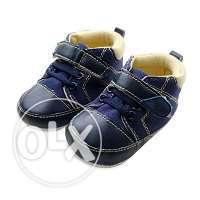 Smart Designer Boys Formal Party Shoes