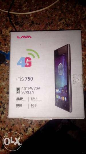4G mobile box pice dual sim dual flash fresh set
