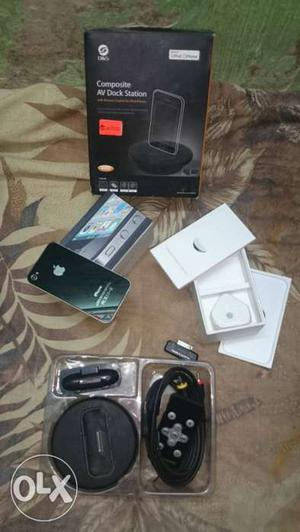 I want to sell my iphone 4 32gb in excellent
