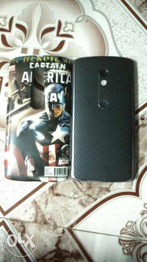 I want to sell my moto x play 32 gb Black colour