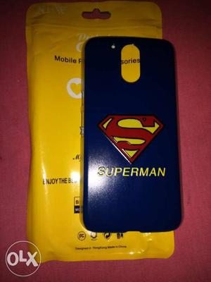 Moto g 4 back cover.. gd quality... Fixed price