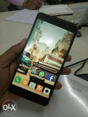 Redmi Note 3 32gb, Superb condition, want to