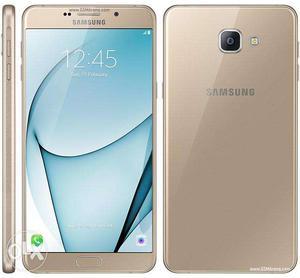 Samsung A9 Pro Box Pic