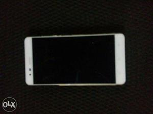 Lenovo Vibe K5 Note with good condition, 3 months