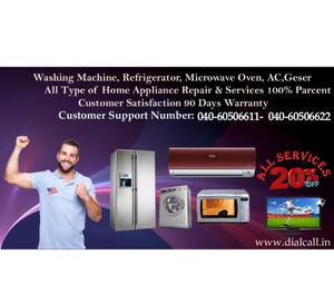 Microwave oven Service Problems Not Working Hyderabad Secund
