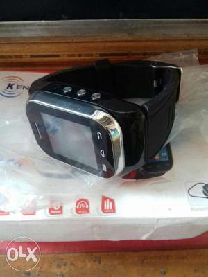 Sel my kenxinda modal w1 watch mobile