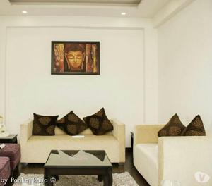 1BHK @ 15lakh Fully Furnished Luxury Apartments in Shimla