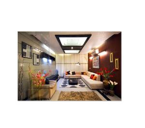 3Bhk Flats in Gillco Towers In Mohali,Sector-127