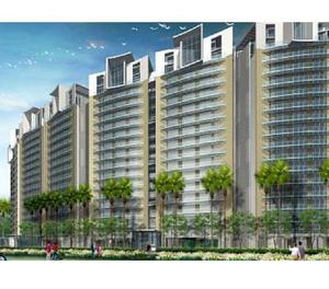4 BHK APARTMENT FOR RENT ON GOLF COURSE ROAD