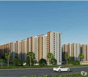 Affordable Housing in Delhi - Bharat City Developers