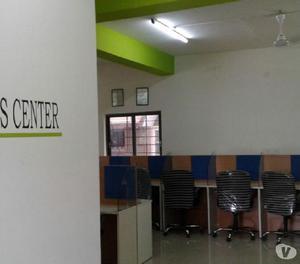 Best newly designed co working space inkoramangala