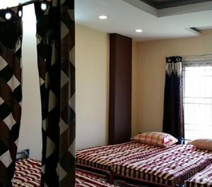 Brand New Spacious pg for ladies at Thoraipakkam