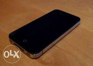 I want to sell my iphone 4 8gb good condition no