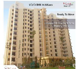 Krish Group Real Estate Developers in Bhiwadi