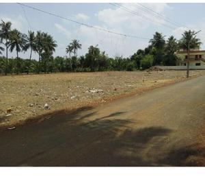 Land for Sale in Kumbakonam