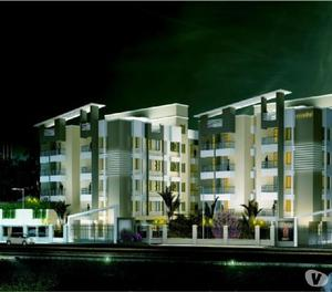 New Luxury Apartments in Cochin
