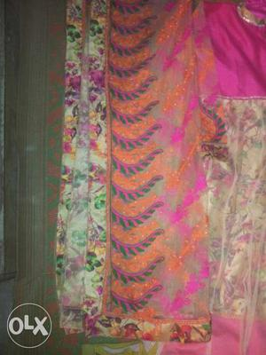 I want to sell indo westurn frock good febrik