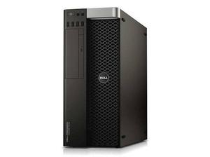 Intel Xeon E5 processor Workstation Dell Precision T