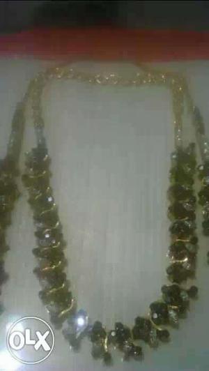 Necklace Sets.. Cl