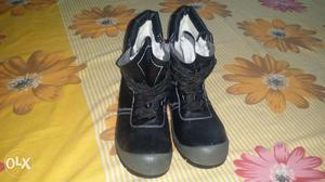 Winter Safety Shoes size ) [BRAND NEW]